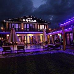Отель Ha My Beachside Villa Hoian развлечения