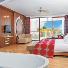 Отель The Kumul Deluxe Resort & Spa Сиде ванная фото 2