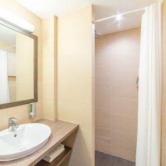 Hotel La Legende ванная