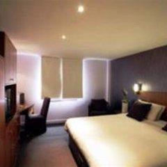 Апартаменты Gallery Apartments комната для гостей