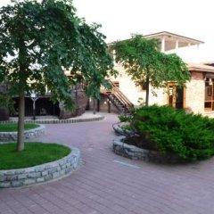 Гостиница СПА-Клуб Диодон фото 16