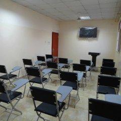 Comfort Hotel in Djibouti, Djibouti from 171$, photos, reviews - zenhotels.com spa