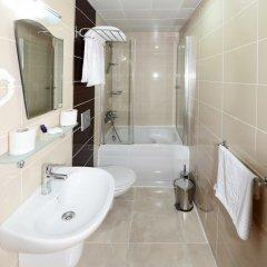 New House Турция, Стамбул - 6 отзывов об отеле, цены и фото номеров - забронировать отель New House онлайн ванная
