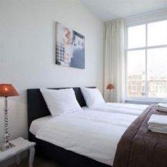 Отель Kees Apartment Нидерланды, Амстердам - отзывы, цены и фото номеров - забронировать отель Kees Apartment онлайн комната для гостей фото 4