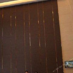 Atour Hotel сауна