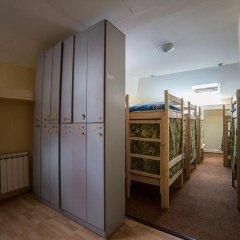 Отель Жилое помещение Рус Таганка Москва балкон