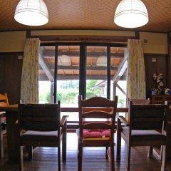 Отель Guest House MAKOTOGE - Hostel Япония, Минамиогуни - отзывы, цены и фото номеров - забронировать отель Guest House MAKOTOGE - Hostel онлайн питание