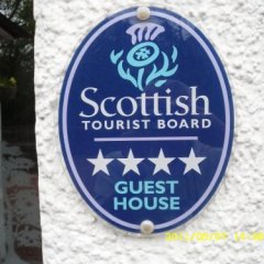 Отель Acer Lodge Guest House Эдинбург фото 2