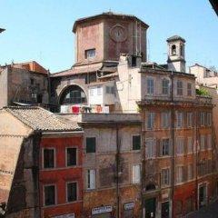 Отель Portico Италия, Рим - отзывы, цены и фото номеров - забронировать отель Portico онлайн балкон