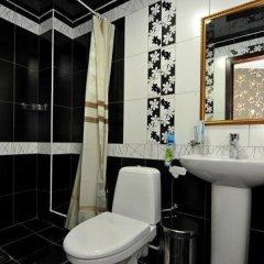 Гостиница Frant ванная фото 2