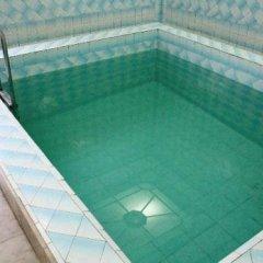 Гостиница Рыжий Кот бассейн