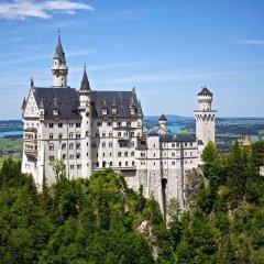 Отель Astor Германия, Мюнхен - 2 отзыва об отеле, цены и фото номеров - забронировать отель Astor онлайн пляж