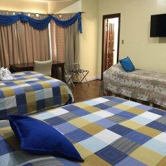 Hotel Casa Luisa комната для гостей фото 3