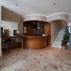 Отель Miralago Италия, Вербания - отзывы, цены и фото номеров - забронировать отель Miralago онлайн интерьер отеля фото 3
