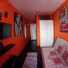 Гостиница Guest House Akbal-Akhau Building 1 детские мероприятия