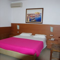 Отель Bella Vista Stalis Hotel Греция, Сталис - отзывы, цены и фото номеров - забронировать отель Bella Vista Stalis Hotel онлайн комната для гостей