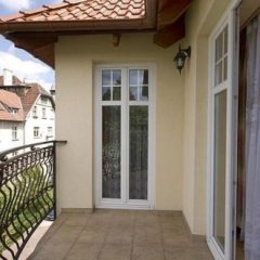 Отель Little Home - Bianca балкон