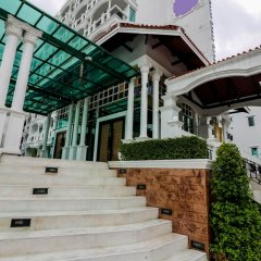 Отель Nida Rooms Talat Yai Robinson Ocean Пхукет