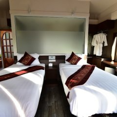 The Little Alley Boutique Hotel комната для гостей фото 5