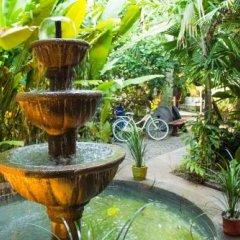Hotel Villa Sarela бассейн