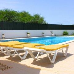 Отель Akisol Albufeira Nature бассейн фото 2