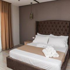 Brilliant Hotel & Spa комната для гостей фото 4