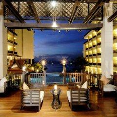 Отель Garden Cliff Resort and Spa фото 2