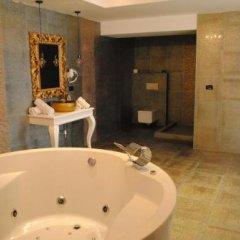 Hotel Vila Anna Дуррес спа