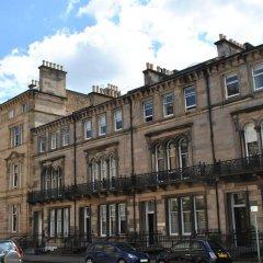 Отель Dreamhouse Apartments Edinburgh West End Великобритания, Эдинбург - отзывы, цены и фото номеров - забронировать отель Dreamhouse Apartments Edinburgh West End онлайн