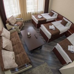 Отель Olympic Армения, Гюмри - отзывы, цены и фото номеров - забронировать отель Olympic онлайн спа фото 2