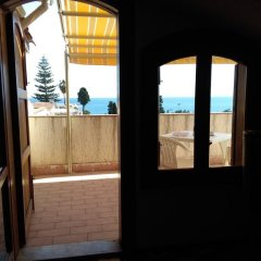 Отель Holiday Home Recanati Джардини Наксос пляж