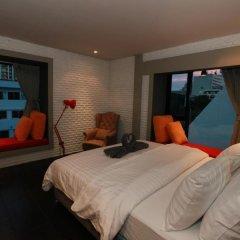 Отель Siamese Studio Таиланд, Бангкок - отзывы, цены и фото номеров - забронировать отель Siamese Studio онлайн спа