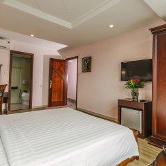 Отель Sophia Hotel Вьетнам, Хошимин - отзывы, цены и фото номеров - забронировать отель Sophia Hotel онлайн сейф в номере