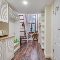 Апартаменты Sokroma Casa Verde Apartments ванная фото 2