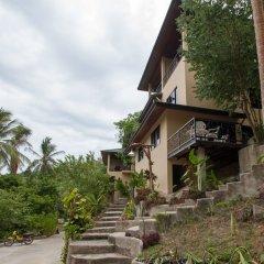 Апартаменты Koh Tao Heights Exclusive Apartments фото 3