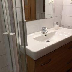 Апартаменты Liszt Studios Apartment Будапешт ванная