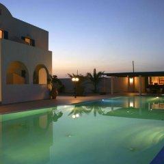 Hotel Blue Bay Villas бассейн фото 2