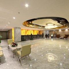 Отель Dadongyu Hotel Китай, Чжуншань - отзывы, цены и фото номеров - забронировать отель Dadongyu Hotel онлайн интерьер отеля