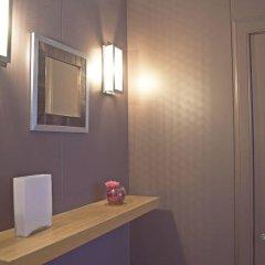 Отель Dreamhouse Apartments Edinburgh West End Великобритания, Эдинбург - отзывы, цены и фото номеров - забронировать отель Dreamhouse Apartments Edinburgh West End онлайн интерьер отеля фото 2