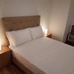 Отель Perola Dos Anjos Лиссабон комната для гостей фото 3