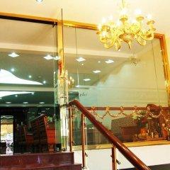 Light Hotel Ханой интерьер отеля фото 3