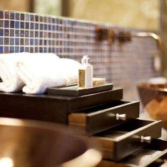 Pudi Boutique Hotel Fuxing Park Shanghai ванная
