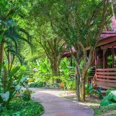 Отель Samui Sense Beach Resort фото 11