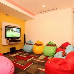 Отель Amari Garden Pattaya Паттайя детские мероприятия фото 2