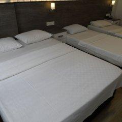 Akcay Boutique Hotel Турция, Дикили - отзывы, цены и фото номеров - забронировать отель Akcay Boutique Hotel онлайн комната для гостей фото 3