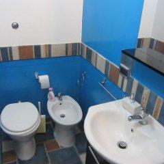 Отель Sole E Sale B&B Лечче ванная