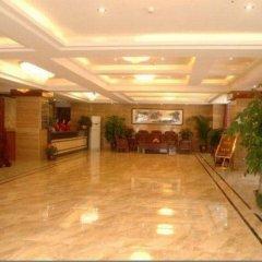 Guangzhou JinTang Hotel интерьер отеля фото 3