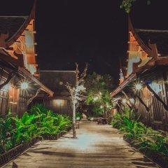 Отель Sasitara Thai villas Таиланд, Самуи - отзывы, цены и фото номеров - забронировать отель Sasitara Thai villas онлайн фото 5