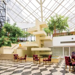 Отель Muthu Oura Praia Hotel Португалия, Албуфейра - 1 отзыв об отеле, цены и фото номеров - забронировать отель Muthu Oura Praia Hotel онлайн фото 4