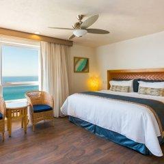 Отель Baja Point Resort Villas Мексика, Сан-Хосе-дель-Кабо - отзывы, цены и фото номеров - забронировать отель Baja Point Resort Villas онлайн комната для гостей